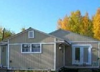 Pre Foreclosure in North Pole 99705 S GOLDENROD CIR - Property ID: 1282532558