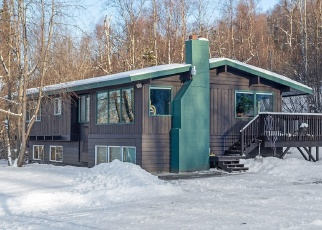 Pre Foreclosure in Chugiak 99567 OLD GLENN HWY - Property ID: 1282552261
