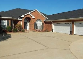 Pre Foreclosure in Tuscaloosa 35405 EMPRESS BLVD - Property ID: 1282583808