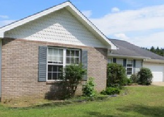 Pre Foreclosure in Tuscaloosa 35405 KINGS LOOP RD - Property ID: 1282607447