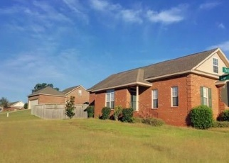 Pre Foreclosure in Prattville 36067 PORTREE DR - Property ID: 1282610965