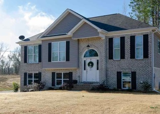 Pre Foreclosure in Odenville 35120 MAGNOLIA CREST CT - Property ID: 1282629798