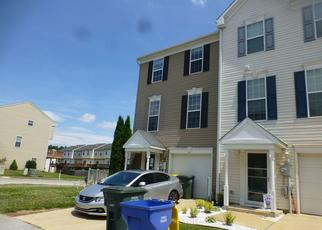 Pre Foreclosure in Dover 17315 MAJESTIC CT - Property ID: 1282672265
