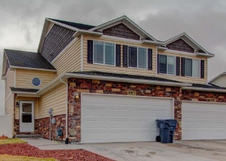 Pre Foreclosure in Cheyenne 82001 COUNTRYSIDE AVE - Property ID: 1282700292