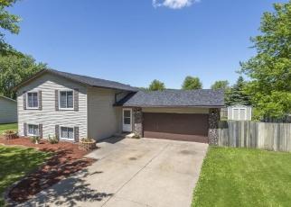 Pre Foreclosure in River Falls 54022 PINE RIDGE TER - Property ID: 1282737528