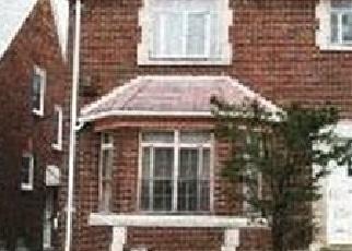 Pre Foreclosure in Detroit 48221 OHIO ST - Property ID: 1282783520