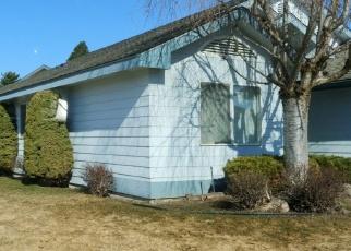 Pre Foreclosure in Spokane 99223 E BAYCOURT LN - Property ID: 1282792722