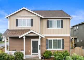 Pre Foreclosure in Spanaway 98387 15TH AVE E - Property ID: 1282874619
