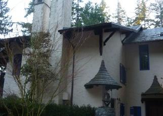 Pre Foreclosure in Redmond 98053 204TH PL NE - Property ID: 1282893895