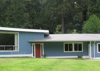 Pre Foreclosure in Issaquah 98027 SE PRESTON WAY - Property ID: 1282901776