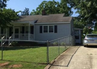 Pre Foreclosure in Garner 27529 POWELL DR - Property ID: 1282917986