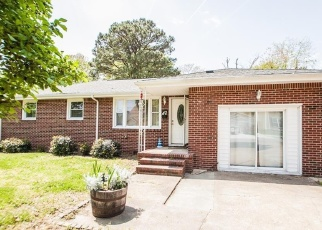Pre Foreclosure in Norfolk 23513 BELL ST - Property ID: 1282945121