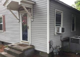 Pre Foreclosure in Chesapeake 23324 OMAR ST - Property ID: 1282947313