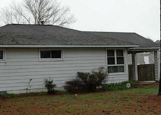 Pre Foreclosure in Chesapeake 23323 LAMBERT TRL - Property ID: 1282956965