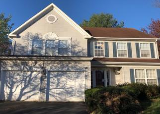 Pre Foreclosure in Sterling 20165 HAMPSHIRE STATION DR - Property ID: 1282970526