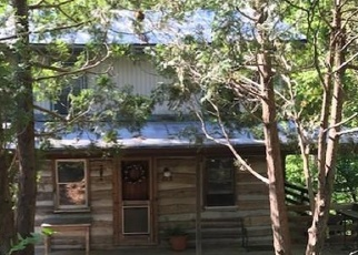Pre Foreclosure in Verona 24482 LEAPORT RD - Property ID: 1282993302