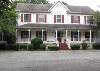 Pre Foreclosure in New Canton 23123 N JAMES MADISON HWY - Property ID: 1283000756
