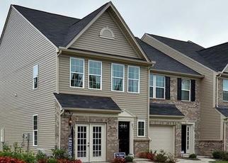 Pre Foreclosure in Richmond 23223 LENTEN ROSE LN - Property ID: 1283029208
