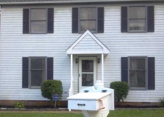 Pre Foreclosure in Newport News 23606 BRYAN CT - Property ID: 1283030535