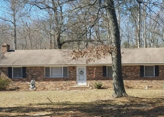 Pre Foreclosure in Chesterfield 23832 WINTERPOCK RD - Property ID: 1283052882