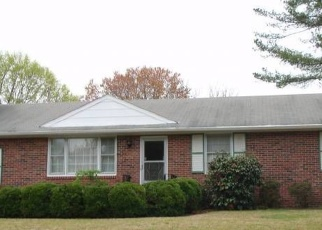 Pre Foreclosure in Mechanicsville 23111 PARK DR - Property ID: 1283070836