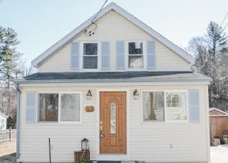 Pre Foreclosure in Wilmington 01887 VERANDA AVE - Property ID: 1283113755