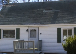 Pre Foreclosure in Saco 04072 COOLIDGE AVE - Property ID: 1283142205