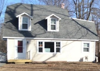 Pre Foreclosure in Fitchburg 01420 VALDALIA AVE - Property ID: 1283156675