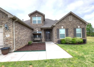 Pre Foreclosure in Owasso 74055 E 93RD ST N - Property ID: 1283215805