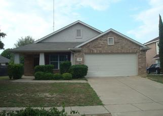 Pre Foreclosure in Cedar Hill 75104 EULESS DR - Property ID: 1283232435
