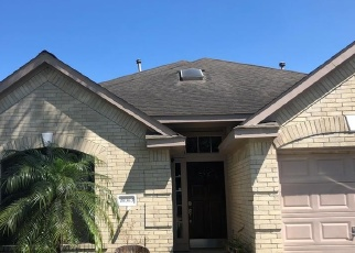 Pre Foreclosure in Houston 77089 SAGEBROOK DR - Property ID: 1283237252