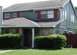 Pre Foreclosure in Dallas 75227 WOOD HEIGHTS DR - Property ID: 1283245131