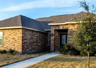 Pre Foreclosure in Red Oak 75154 SHADY MEADOW LN - Property ID: 1283272738