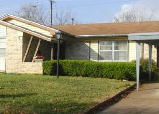 Pre Foreclosure in Garland 75040 MERCURY DR - Property ID: 1283292892