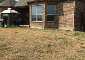 Pre Foreclosure in Cedar Hill 75104 TRAIL RIDGE DR - Property ID: 1283306454