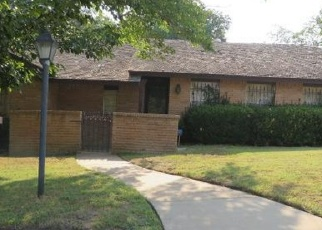 Pre Foreclosure in Desoto 75115 N YOUNG BLVD - Property ID: 1283313467