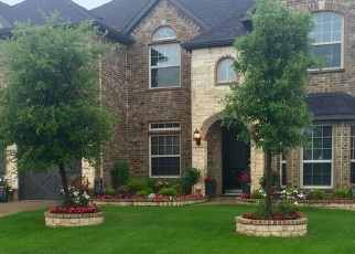 Pre Foreclosure in Grand Prairie 75054 MONTALBO - Property ID: 1283342818