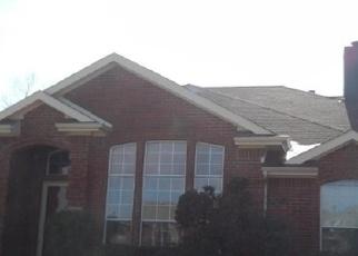 Pre Foreclosure in Rowlett 75088 GLISTENING SPGS - Property ID: 1283476836