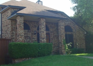 Pre Foreclosure in Mesquite 75149 OVERLAND TRL - Property ID: 1283490402