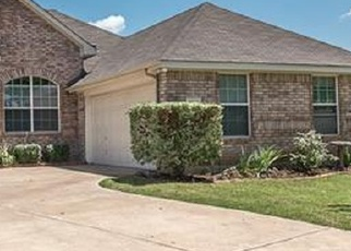 Pre Foreclosure in Rowlett 75089 EVERGREEN DR - Property ID: 1283521501