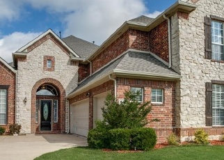 Pre Foreclosure in Rowlett 75089 WATERVIEW PKWY - Property ID: 1283584122