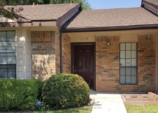 Pre Foreclosure in Richardson 75081 E BELT LINE RD - Property ID: 1283600780