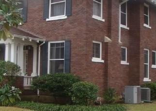Pre Foreclosure in Hillsboro 76645 CORSICANA ST - Property ID: 1283623103