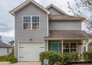 Pre Foreclosure in Ooltewah 37363 OLD CLEVELAND PIKE - Property ID: 1283670860