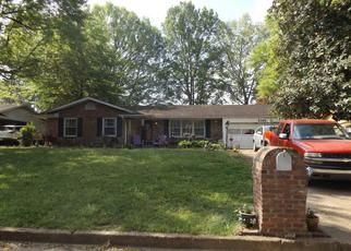 Pre Foreclosure in Memphis 38134 ROLLING FIELDS DR - Property ID: 1283704576