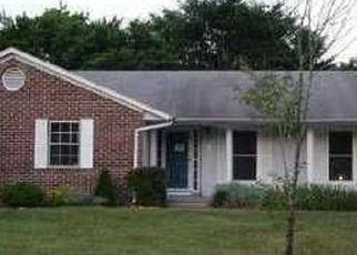 Pre Foreclosure in Hixson 37343 LOVE LN - Property ID: 1283745753