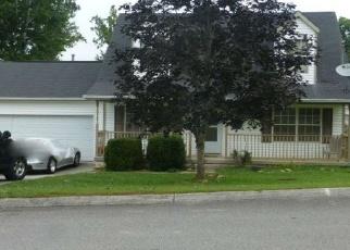 Pre Foreclosure in Powell 37849 CRIPPLE OAK LN - Property ID: 1283799616