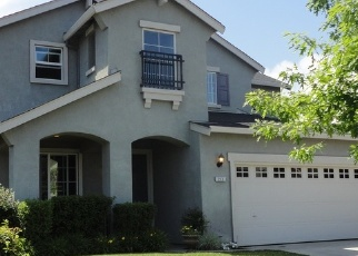 Pre Foreclosure in Waterford 95386 RIVERBEND LN - Property ID: 1283910867