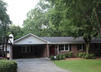 Pre Foreclosure in Monroe 30655 WILKINS DR - Property ID: 1283952468