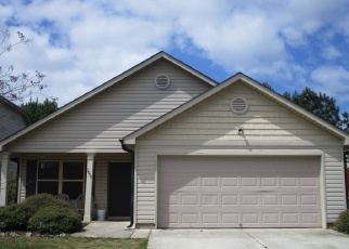 Pre Foreclosure in Morrow 30260 SUMMERVIEW WAY - Property ID: 1283956856